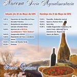 Feria Agroalimentaria en Linares de Riofrio 2015
