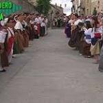 Fiestas de Hinojosa del Duero 2015 junio