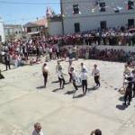 Fiestas de Saucelle 2015