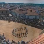 Programa Fiestas Miranda del Castañar 2015