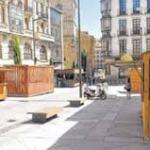 Casetas Feria de Dia Salamanca 2015