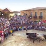 Programa de Fiestas Aldeadavila de la Ribera 2015