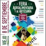 Feria Agroalimentaria y Artesania Casarito 2015