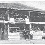 Fiestas Bañobarez 2015