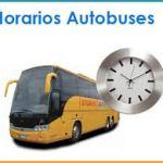 Nuevos Horarios Autobuses Aldeatejada Salamanca