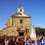 Fiestas de Octubre en Arabayona de Mogica 2015