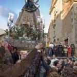 Fiestas de Octubre Alba de Tormes 2015