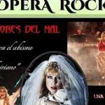 Opera Rock en Salamanca 2015