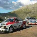 Rally del Jamon 2016