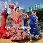 Feria de Abril en Encinar 2016