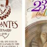 Dia del Libro Salamanca 2016