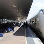 Nuevos precios tren Salamanca Madrid y Viceversa 2016
