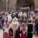 Programa Fiesta del Corpus Alberca 2016