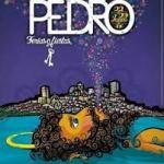 Programa Fiestas de San Pedro Zamora 2016
