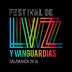 Los 4 artistas participantes Festival de la luz en Salamanca 2016