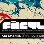 Nuevos conciertos musicales FÁCYL Salamanca 2016