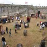 Primer Mercado Medieval Ledesma 2016