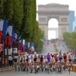 Premios en metálico del Tour de Francia 2016