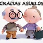 Dia del Abuelo en Salamanca 2016