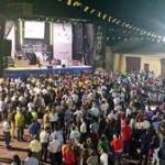 Programa Fiestas de la Almendra Agosto 2016