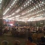 Fiestas de Gomecello 2016