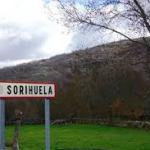 Fiestas de Sorihuela Agosto 2016