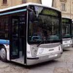Autobuses gratis Ferias de Salamanca 2016