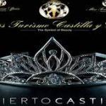 Casting Miss Turismo Castilla y León Salamanca 2016
