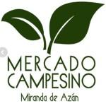 Mercado campesino Miranda de Azan 2016