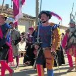 Programa recreación histórica Salamanca-Aldeatejada 2016