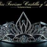 Ganadoras de Miss Turismo Castilla y Leon 2016