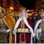 Cabalgata de Reyes Ciudad Real 2017