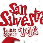 Primera carrera San Silvestre Ciudad Rodrigo 2016