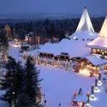 Las 5 celebraciones más llamativas de la Navidad