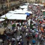 Calendario Ferias y Fiestas Ciudad Rodrigo 2017
