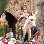 Nuevos horarios e itinerarios Procesiones Semana Santa Salamanca 2017