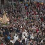 Procesiones Semana Santa Alba de Tormes 2017