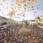 Ganadores de disfraces,carrozas, grupos de humor, Carnavales Ciudad Rodrigo 2017