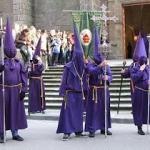 Procesiones Semana Santa Vitigudino 2017