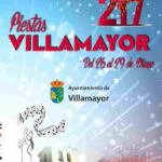 Fiestas de Mayo Villamayor de la Armuña 2017