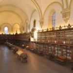 Nuevos horarios Bibliotecas Salamanca 2017