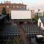 Cine Cortos de Verano Salamanca 2017
