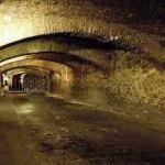 Visitar el subsuelo de Salamanca es una pasada