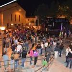 Fiestas de los barrios Pizarrales y el Carmen de Salamanca 2017