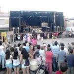 Fiestas del Corpus Calvarrasa de Abajo 2017