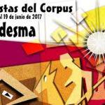 Fiestas del Corpus Ledesma 2017