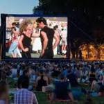 Programa Cine de verano Santa Marta de Tormes 2017