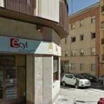 Abierta la Oficina del Paro calle Calatañazor en Salamanca 2017