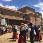 Programa Fiestas Matilla de los Caños 2017