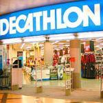 EL Decathlón cambia de lugar 2017